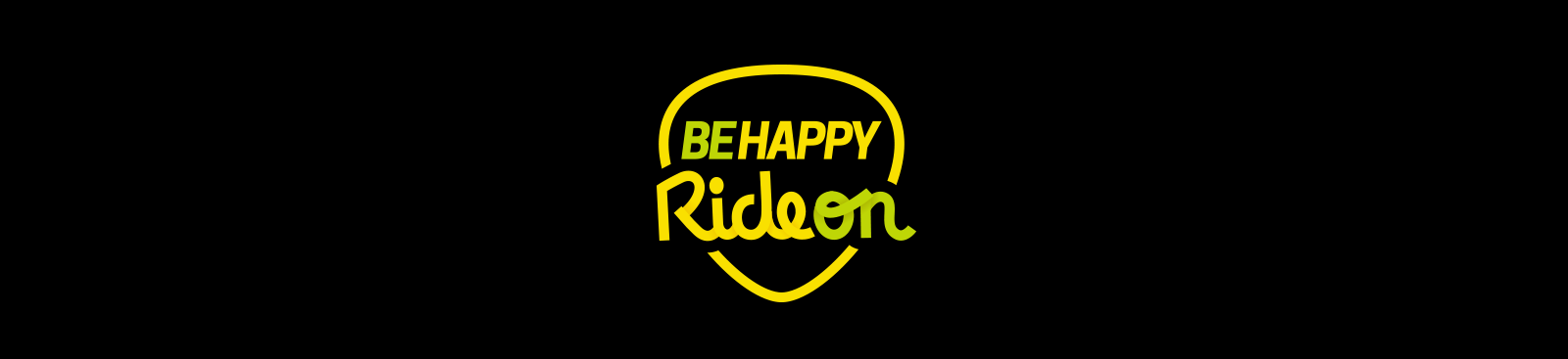 Be Happy Ride On