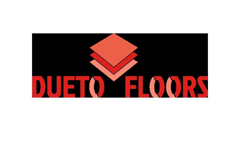 Logo Dueto Floors positivo