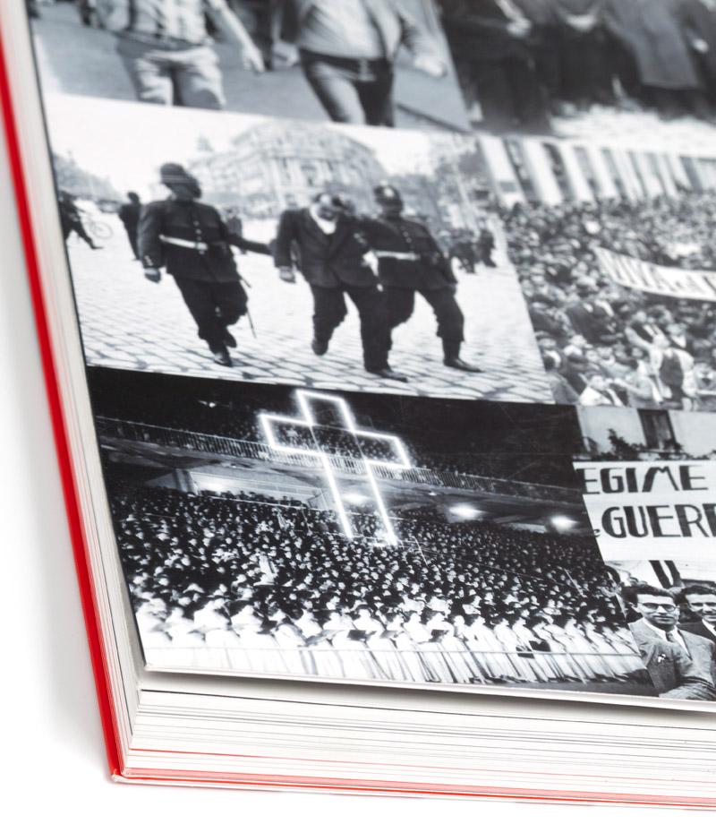 Libro de exposición 120 años del 1º de mayo