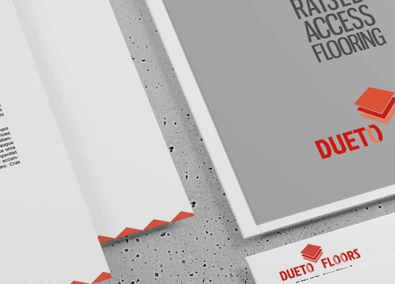 Catálogos Dueto Floors