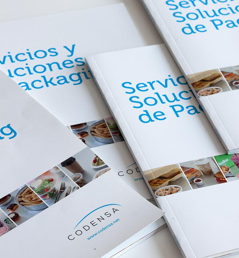 Catálogo Codensa