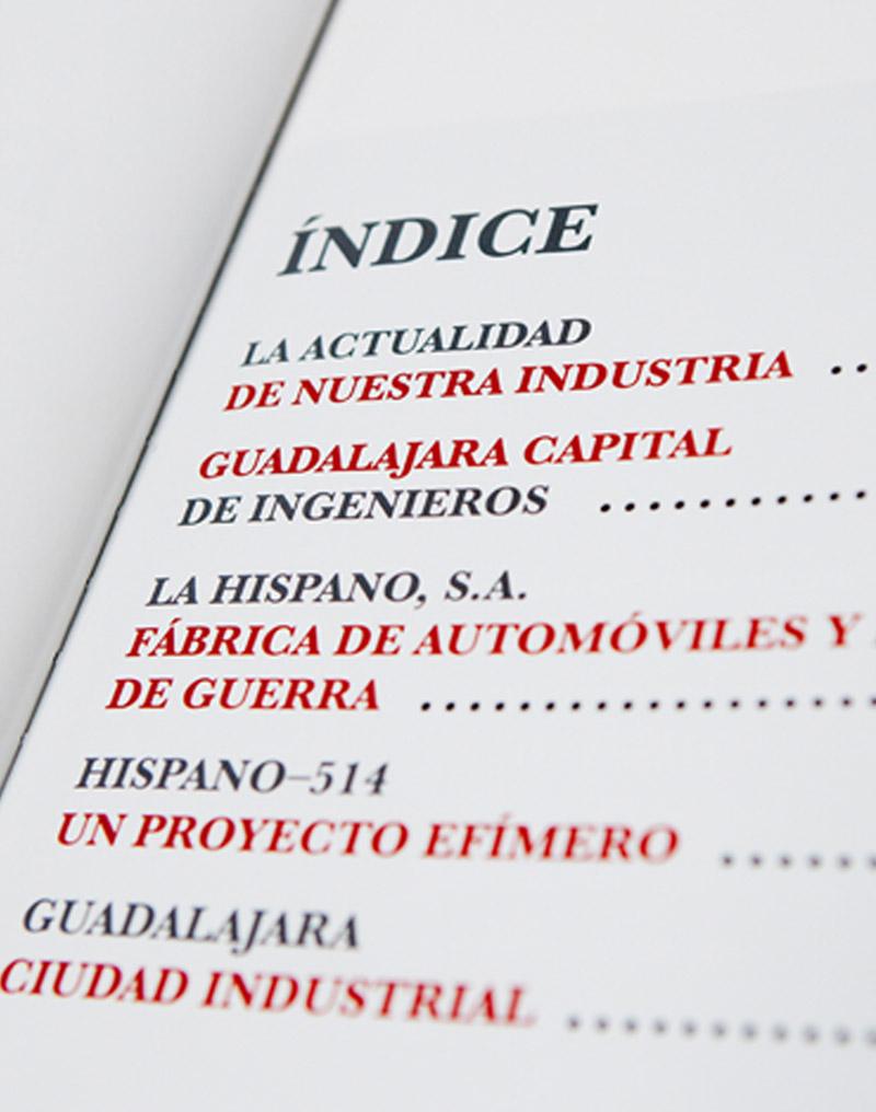 Hispano-514. El automóvil y la industria en Guadalajara 1917-1936