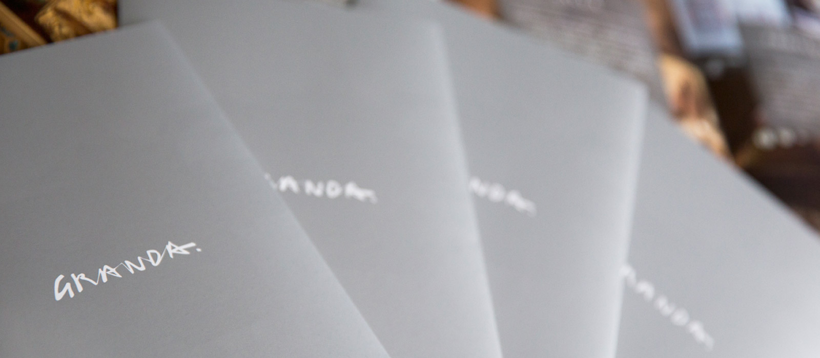 Brochure Granda