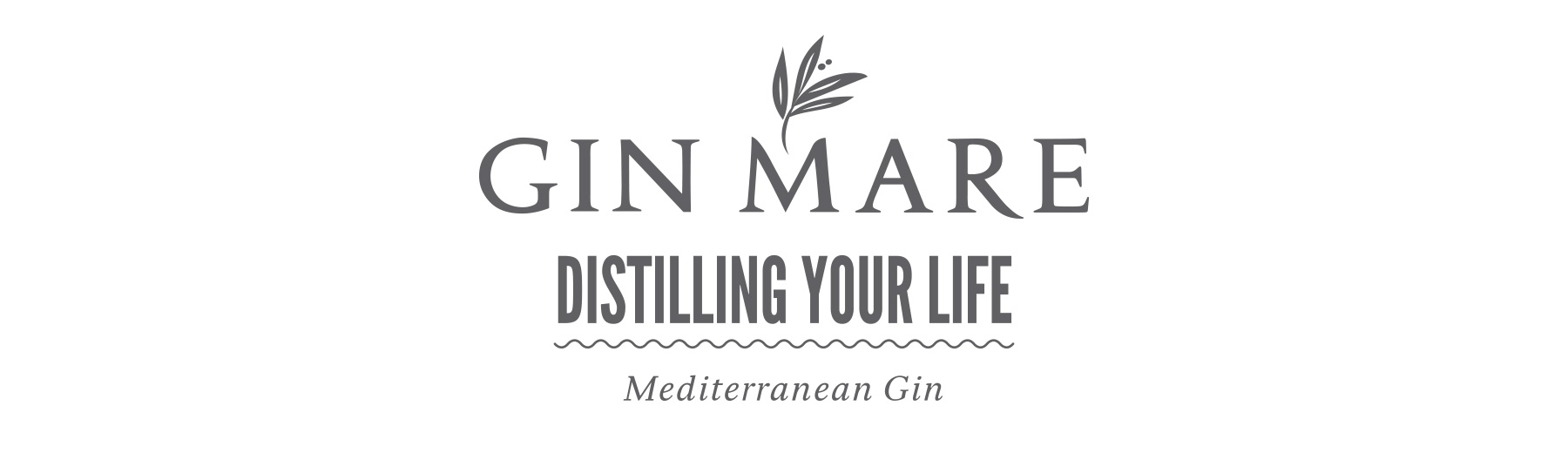 Gin Mare Distilling your life